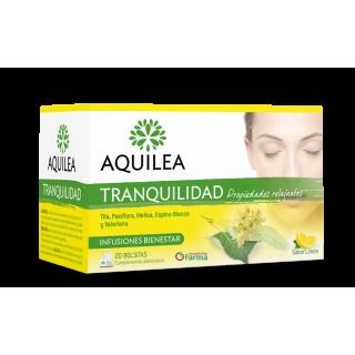 AQUILEA TRANQUILIDAD 40 BOLSITAS 1,2 G